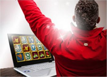 Win big at online slots