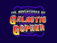 Adventures Of Galactic Gopher