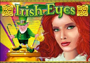 Irish Eyes Slot Game
